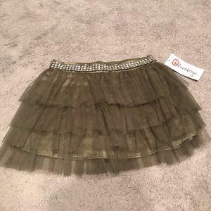 Brand new tutu skirt